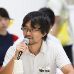 櫻井洋樹氏 Photo: KIGURE Shinya