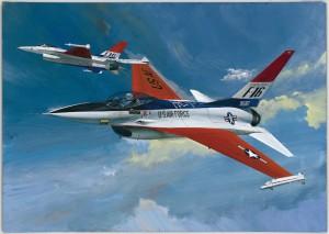 高荷義之《F-16 エア・コンバットファイター》