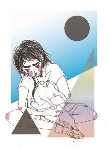 4.小林エリカ‐光の子ども