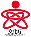 SM-3文化庁シンボルマーク文字ありEPS