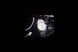 12.ダラ・リーヴス《ワーキングモデル》部分, 2017年, 16mm フィルムプロジェクション、 1時間30分