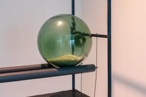 Threshold Hour2_2018_Rice,Metal,Wood,Glass_Photo by YJ.Yu