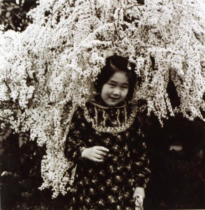 須田一政《わが東京 青梅》1977年