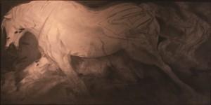 千年前の川を渡る馬(トリミング済)jpeg